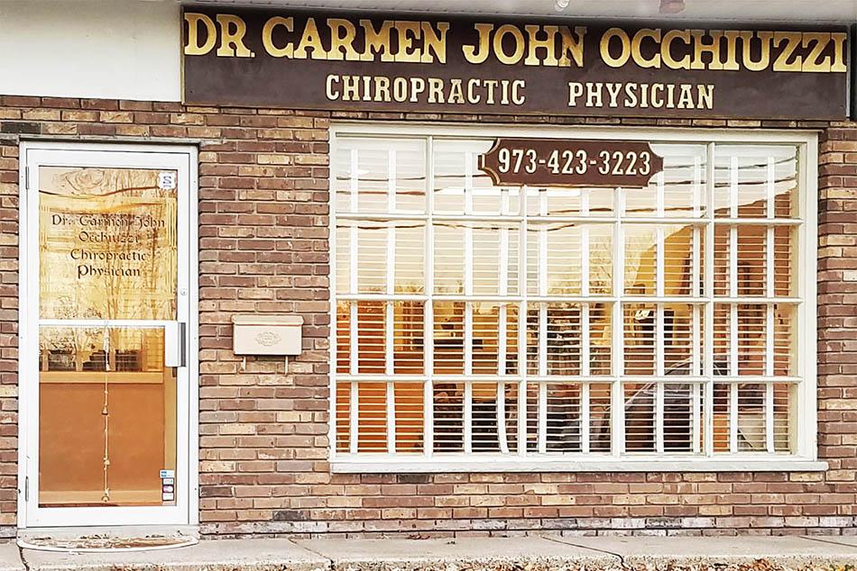Occhiuzzi Chiropractic