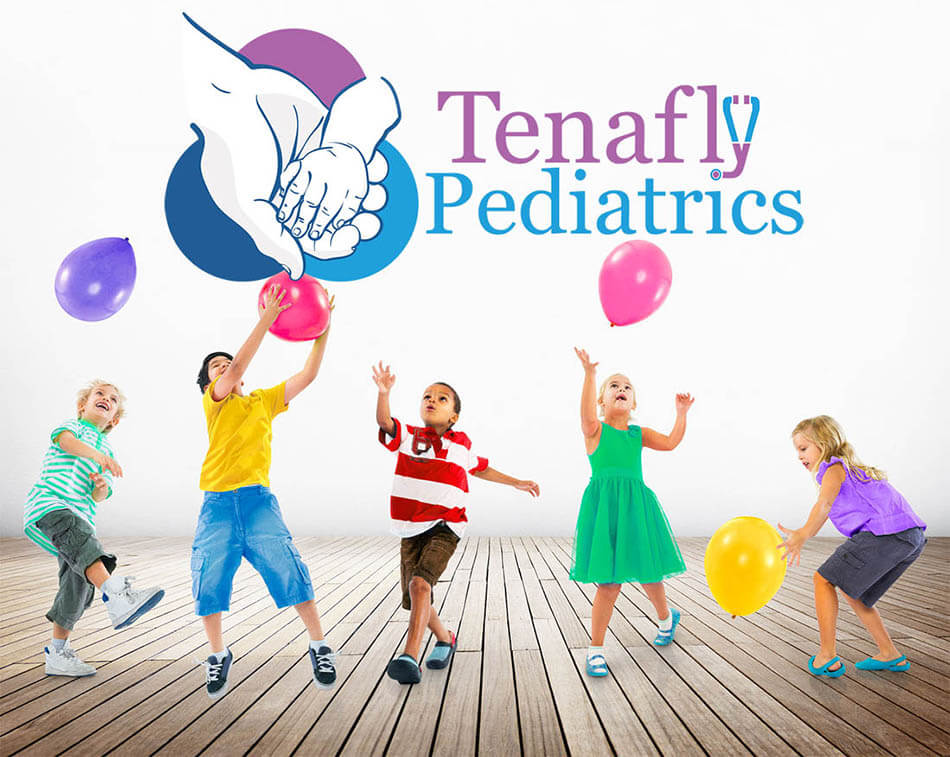 Tenafly Pediatrics PromoAmbitions