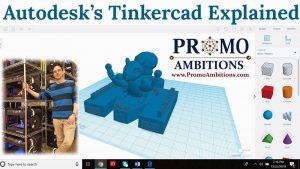 TinkerCad Tutorial