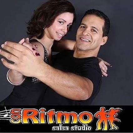 Con Ritmo Salsa Studio