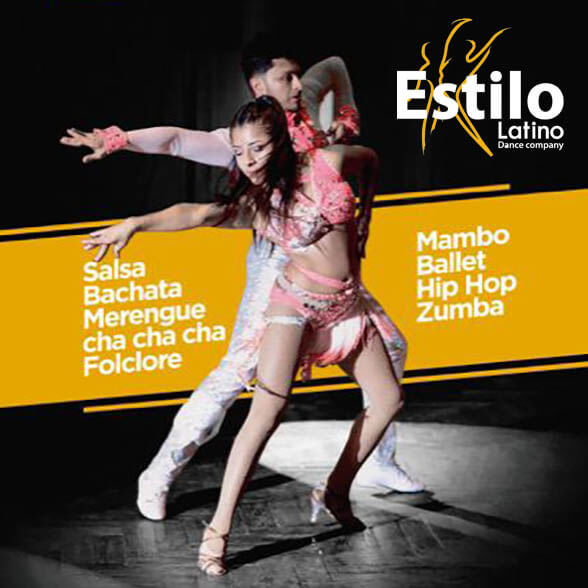 Estilo Latino Dance School