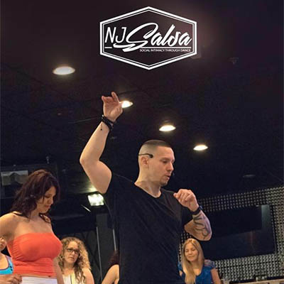 NJ Salsa