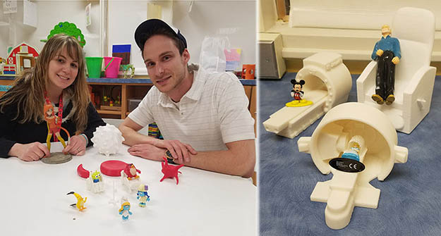 3D Printing Professional & Educational Services (PromoAmbitions)
