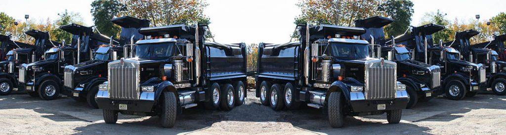 Wallace Trucking Fleet
