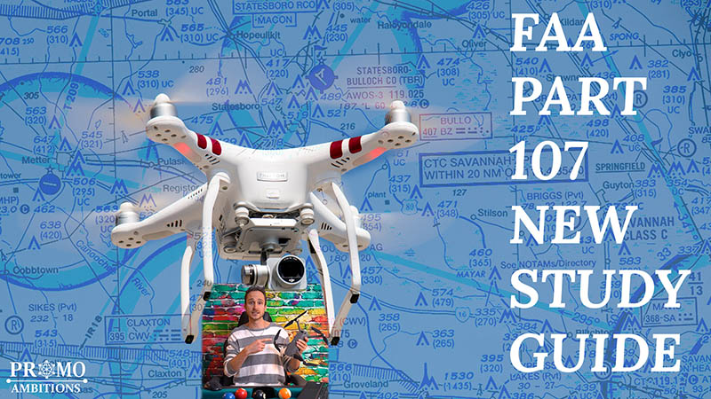 FAA Part 107 Study Guide 2020