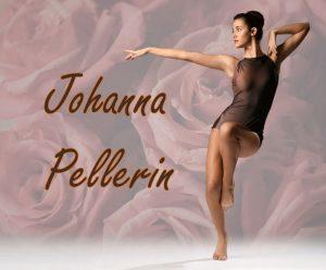 Johanna Pellerin